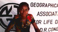 educazione in Congo