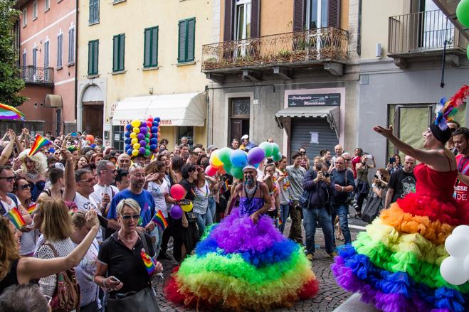 GayPride Varese 2016