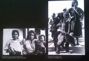 popolo rom prima della guerra