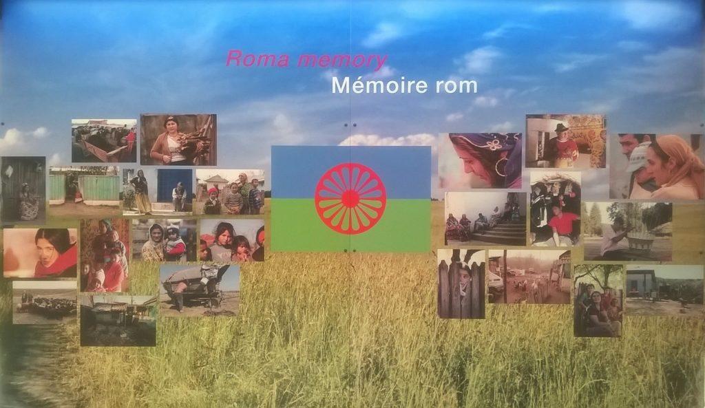 genocidio rom