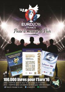 Euro2016 e Islam