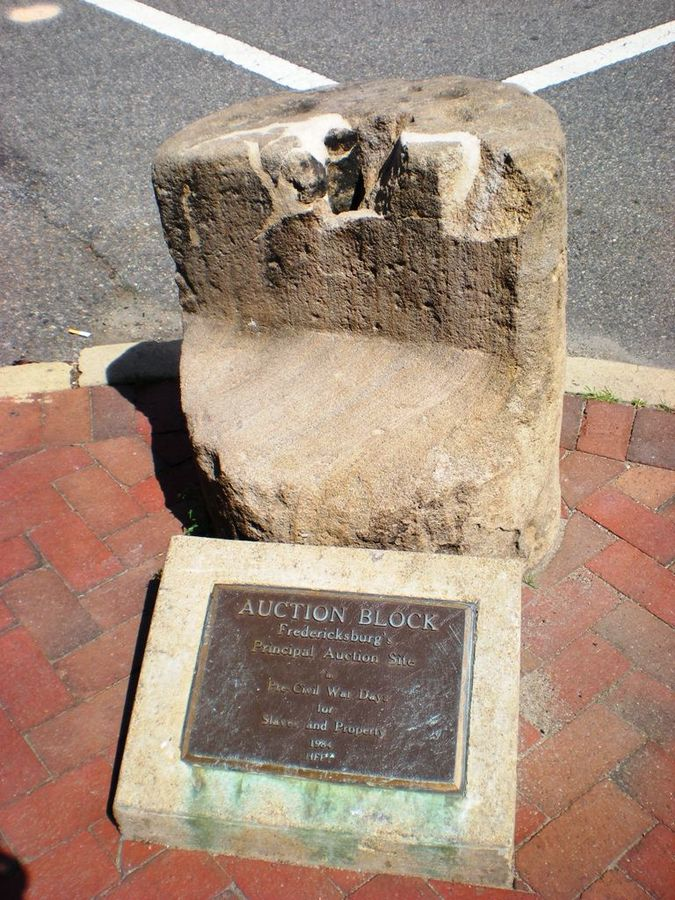 Auction Block
