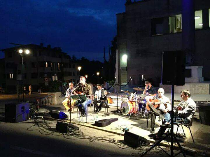 musicisti rom