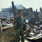 bambino soldato