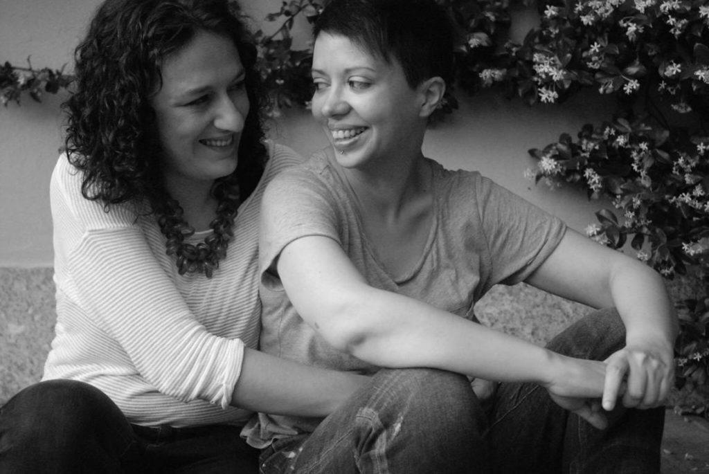 matrimonio lesbiche