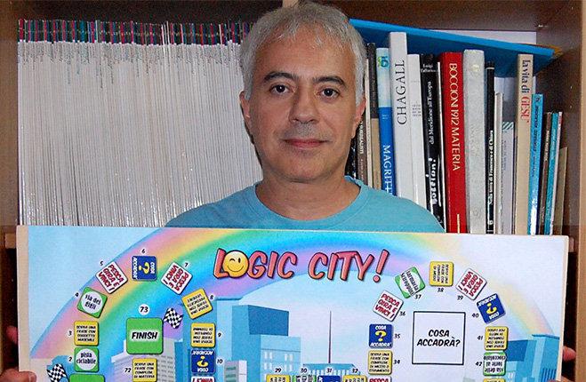 Lino Pinno gioco analisi logica
