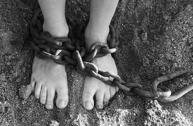 sottomesso slave bdsm