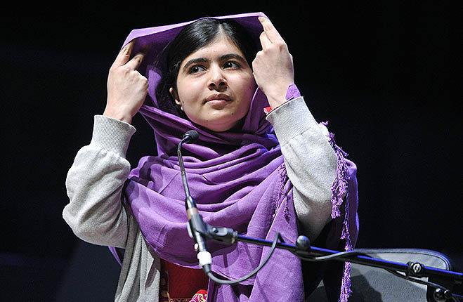 Malala Yousafzai, giovane attivista pakistana denuncia emergenza Rohingya