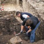 Scavi Archeologici Monte Bonifato (4)