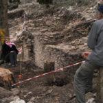 Scavi Archeologici Monte Bonifato (5)