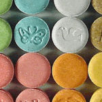 ecstasy come farmaco stress
