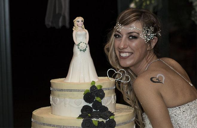 Laura Mesi Sposa Single
