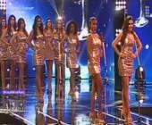 Miss Perù denuncia il femminicidio. E se il rispetto per la donna passasse sempre dalla Tv?