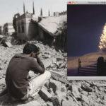 Natale in Yemen immagini Igor Dobrowolski Berlino