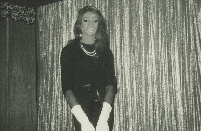 Jackie Shane