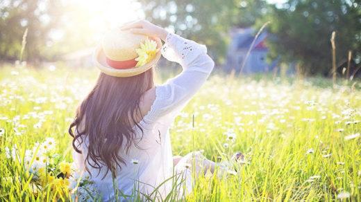 poesia aria di primavera