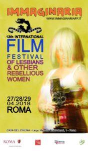 Immaginaria Film Festival