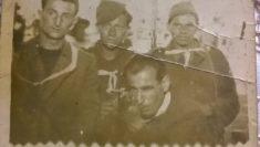 Partigiano Erminio Colombo brigata Alfredo di Dio Busto Arsizio