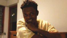 Ansoumane Konate migrante Guinea Busto Arsizio cooperativa