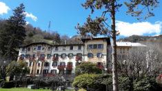 centro di riabilitazione motoria per malattie invalidanti Val Brembana Bergamo