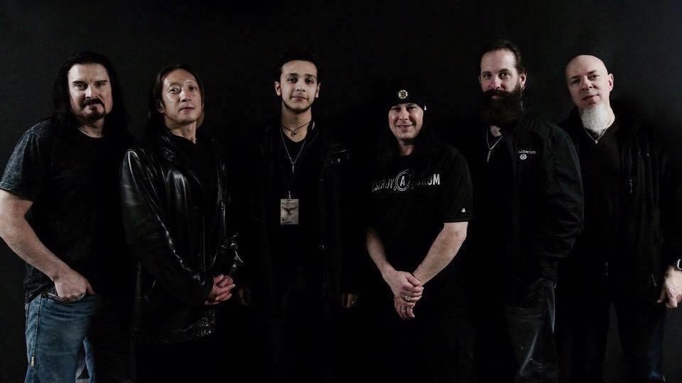 Davide Anselmi Dream Theater
