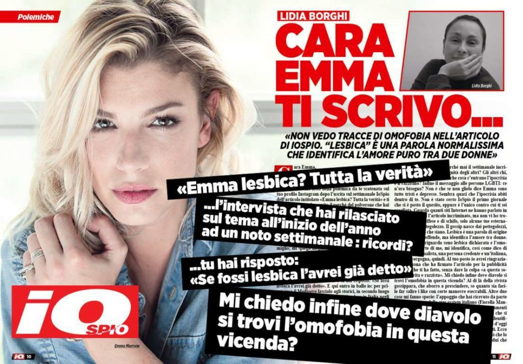 ArticoloEmma_LidiaBorghi_giornalista