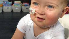 Alessandro Maria donatore midollo osseo malattia rara