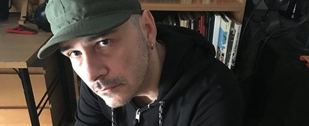 Emiliano Rubbi