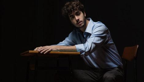 Francesco Riva dislessia attore comico