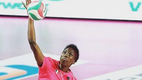 Paola Egonu coming out schiacciatrice nazionale volley italia