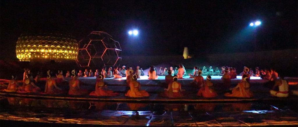 evento_spettacolare_Anfiteatro Auroville