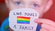 figli di genitori omosessuali