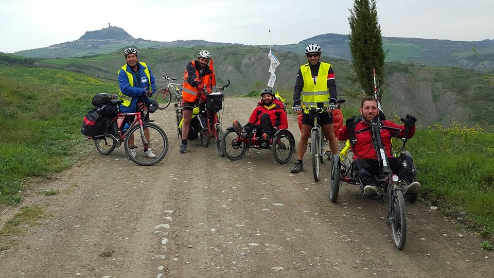 free wheels onlus pietro scidurlo