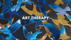 Arte Terapia ora i medici in Canada possono prescrivere una visita al museo