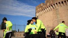 Giornata internazionale delle persone con disabilità flash mob roma