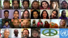 Giornata mondiale dei diritti umani Storytellers for Peace