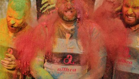 Rainbow 365 – Colori vs Omofobia, il calendario dei rugbusti italiani