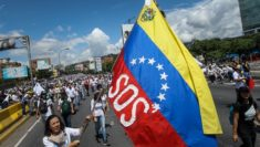 migranti dal Venezuela appello di UNHCR e OIM