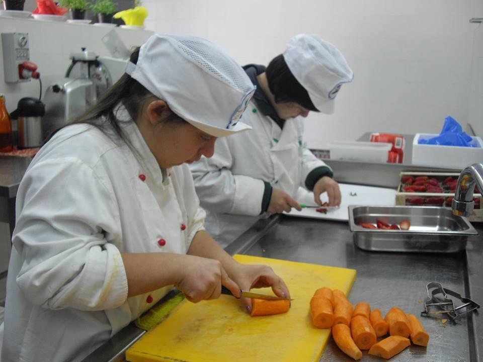 """""""Chi trova un lavoro trova un tesoro"""", al via i primi tirocini in Italia e all'Estero per giovani con sindrome di Down (4)"""