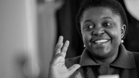 Cecile Kyenge Calderoli condannato