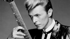 David Bowie Is app dedicata a David Bowie