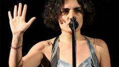 Eugenia Giancaspro il linguaggio dei segni per integrazione tra non udenti e migranti Slam Poetry poesia Lis
