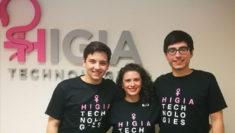 Julián Ríos Cantú inventa reggiseno per prevenire il cancro al seno Higia Technologies