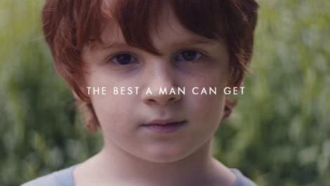 La pubblicità di Gillette contro il maschilismo che sta commuovendo il web per MeToo