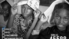 Mettiamocelo in testa, campagna UNHCR per l'accesso all'istruzione per le bambine rifugiate