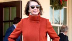 Nancy Pelosi eletta speaker della Camera USA