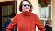Nancy Pelosi eletta speaker della Camera USA