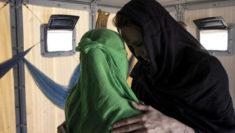 Angelina Jolie in Bangladesh per UNHCR Agenzia delle Nazioni Unite per i Rifugiati