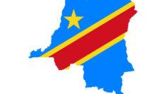 Bandiera del Congo, diritti umani violati