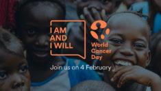 Giornata mondiale contro il cancro 2019 World Cancer Day